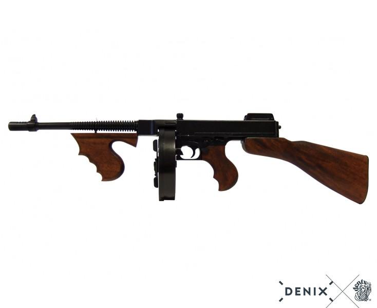 Samopal Thompson M1 – Replika