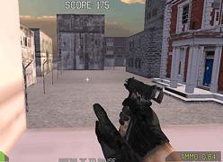 Online 3D hra Shoot Them All