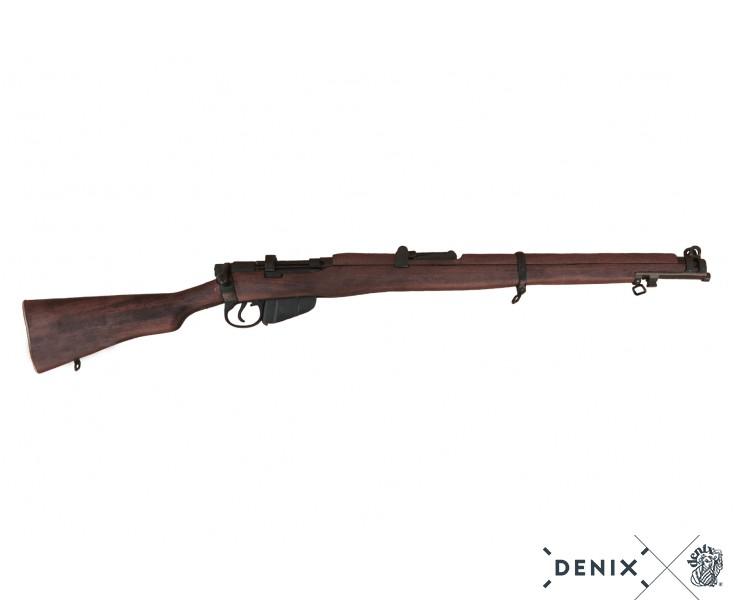 Replika pušky Lee-Enfield