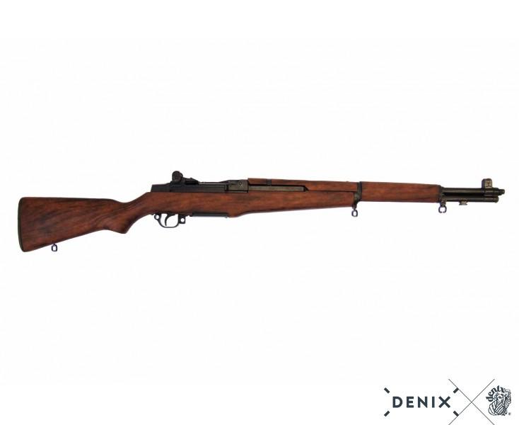 Replika pušky M1 Garand